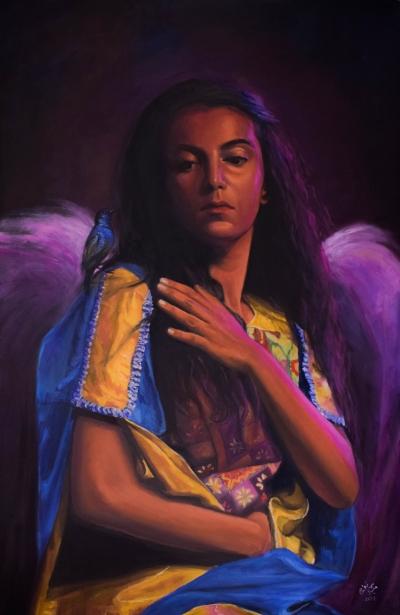 مريم نوارة